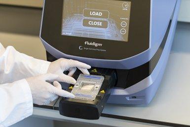 Single Cell Auto Prep System
