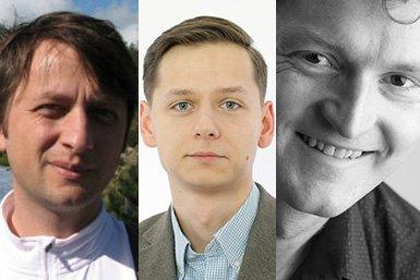 Wojtek Przepiorka, Lukas Norbutas and Rense Corten