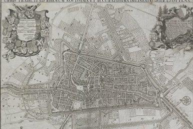 Utrechtse drukkers op de kaart