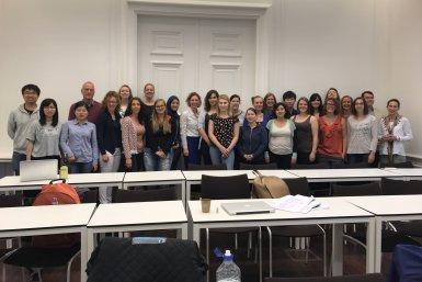Dynamics of Youth Summer School 2017