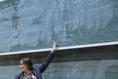 docent onderwijs, lecturer