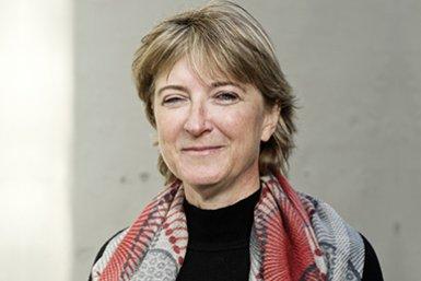 Annetje Ottow, College van Bestuur