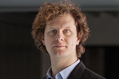 Prof. dr. Appy Sluijs.