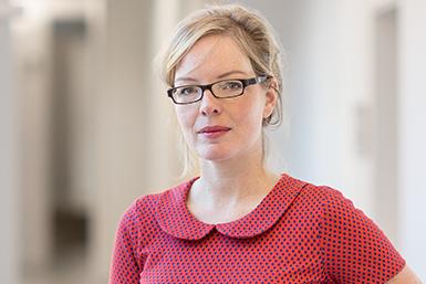 Prof. dr. Beatrice de Graaf.