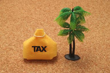 Belastingparadijs