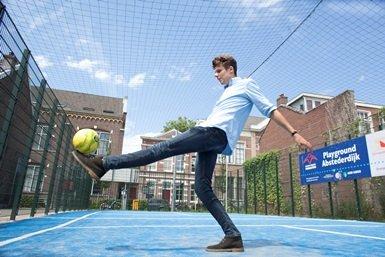 Rutger de Kwaasteniet over het EK Damesvoetbal