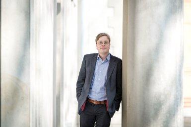 Jeroen Hendrikse