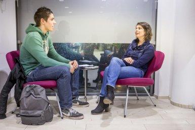 Begeleiding als tutor