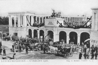 Dies Natalis 1906
