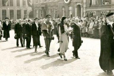 Dies Natalis 1948