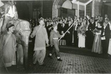 Dies Natalis 1951