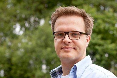 Ingmar Swart
