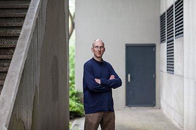 Maarten Kleinhans