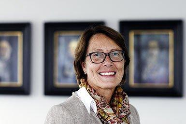 Marjan J. Oudeman