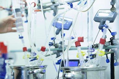 Onderzoek in het Gemeenschappelijk Milieu Laboratorium