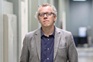 Paul Boselie, hoogleraar aan de Universiteit Utrecht
