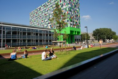 PhD Utrecht Science Park