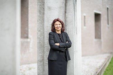 Sandar Ponzanesi hoogleraar bij de Universiteit Utrecht