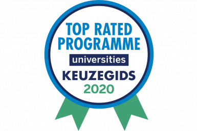 Top Rated Programme 2020