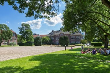 UCU Campus
