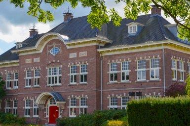 UCU College Hall