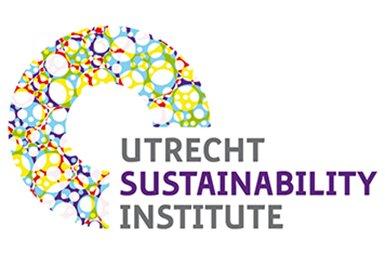 Logo Utrecht Sustainability Institute