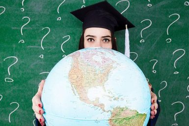 Bachelor's programme Climate Physics