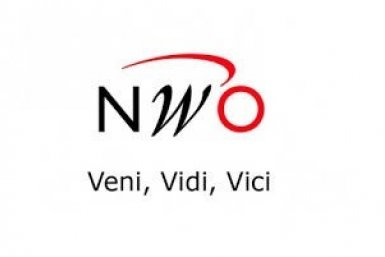 Logo NWO van Veni, Vidi, Vici