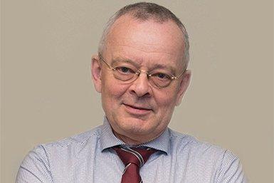Werner Raub
