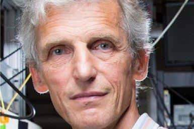 Prof. Wolfgang Ketterle