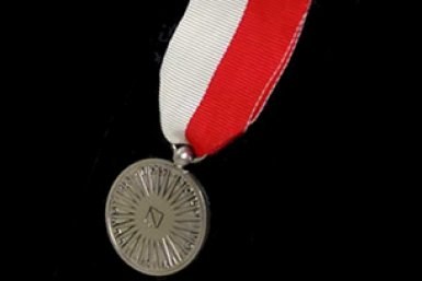 Internationale medaille