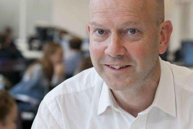 Johan Jeuring