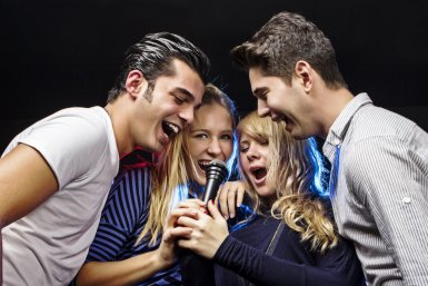 Parnassos Cultuurcentrum Karaoke Night