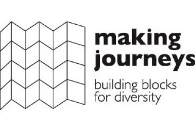 "Logo USO project ""Making Journeys"""