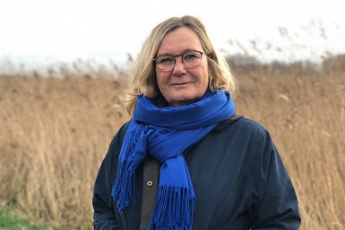 Marleen van Rijswick