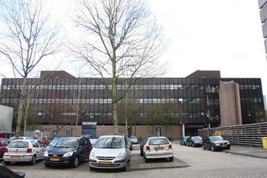 Aardwetenschappengebouw