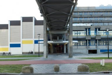 Contact - Faculty of Veterinary Medicine - Utrecht University