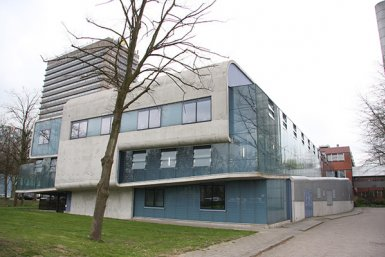 Nicolaas Bloembergengebouw