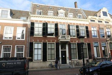 Kromme Nieuwegracht 20