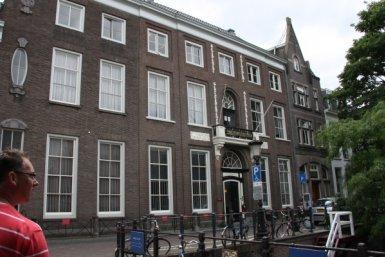 Kromme Nieuwegracht 80