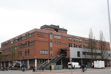 Martinus J. Langeveldgebouw