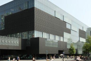 Universiteitsbibliotheek Uithof