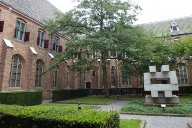 Catharijnecovent in Utrecht