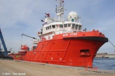 Norstar ship
