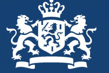 logo Rijksoverheid horizontaal
