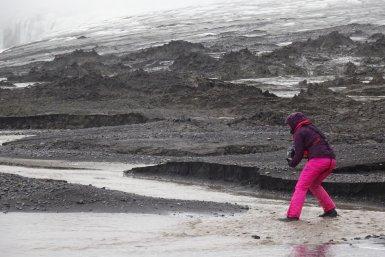 Spitsbergen: Elise van Winden