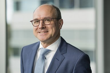 Bert Weckhuysen