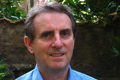 Michael Burke - Honours Dean Universiteit Utrecht