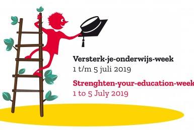 Versterk-je-onderwijs-week