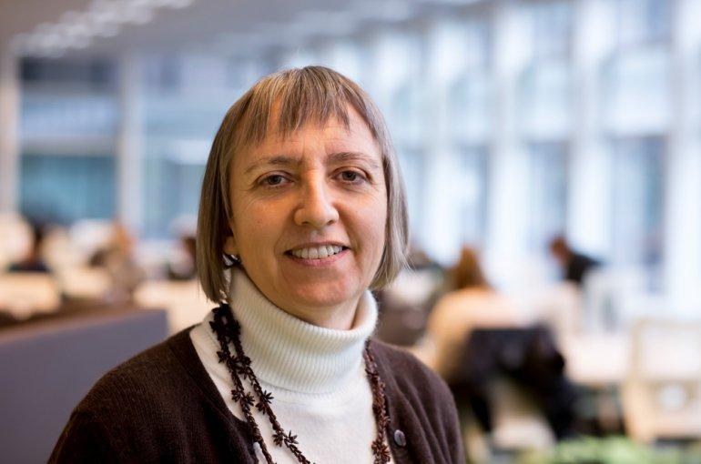 Prof. Lynda Hardman